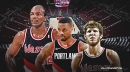 The 5 greatest Portland Trail Blazers of all time