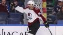 Avalanche's Nazem Kadri talks COVID-19, teammates testing positive