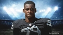 Raiders veteran offers support to Cowboys' Aldon Smith