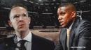 Report: Bulls won't pursue Sam Presti or Masai Ujiri for top exec job