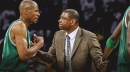Celtics' Doc Rivers takes blame for Ray Allen's feud with former Boston teammates