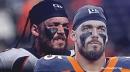 Derek Wolfe believes Ravens have 'best defensive line' in the NFL