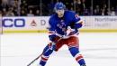 Rangers' Artemi Panarin donates N95 masks to New York hospital