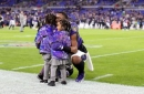 Mark Ingram Jr. joined by wife, adorable kids recalls daughter's birth on 2009 Bama title night