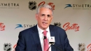 Ron Francis shares memories that made first Stanley Cup win 'so special'