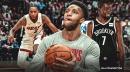 Nets' Kevin Durant gets trolled by Evan Turner after upset loss to Derrick Jones Jr. in NBA 2K20 tourney