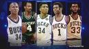 The 5 greatest Milwaukee Bucks of all time