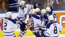 NHL Rewind Watch Party: Relive Leafs-Senators 2002 triple-OT thriller