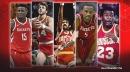 Greatest NBA Draft steals in Houston Rockets history