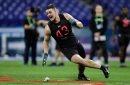 Kenny Willekes NFL draft diary: How coronavirus has changed my draft preparation