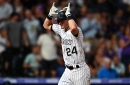 Colorado 6, San Diego 5: Rockies take simulated home opener with late inning heroics by McMahon