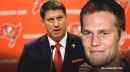 Tom Brady has had 'incredible' effect on Buccaneers, says GM