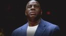 Magic Johnson thinks 2020 Hall of Fame class is the 'greatest ever'