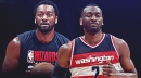 John Wall will help Wizards improve from 2nd-worst defensive team, claims GM