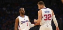 Chris Paul Admits He 'Actually Appreciated' Blake Griffin More When He Left LA Clippers In 2017