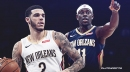 Pels' Lonzo Ball says Jrue Holiday is 'most underrated' player in NBA