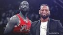 Dwyane Wade clarifies cryptic tweet about Bulls' top exec job