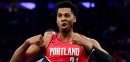 NBA Rumors: Hassan Whiteside Among Lakers' Top Options If Anthony Davis Leaves In Free Agency, Per 'Fansided'