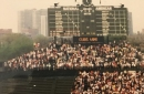 Wrigley Field historical sleuthing: 'SAN FRAN' edition