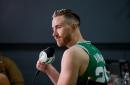 CelticsPod: A Gordon Hayward interview