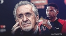Udonis Haslem details funny story about Pat Riley getting hip surgery