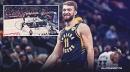 VIDEO: Domantas Sabonis hilariously trolls himself during NBA 2K tournament