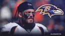 Derek Wolfe makes an admission about signing with Ravens