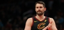 NBA Rumors: Cavaliers Should Consider Trading Kevin Love For 'Long-Term Cap Relief' & 'Small-Time Asset'