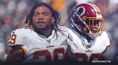 Redskins' Derrius Guice sued by former marketing agent