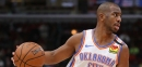With Chris Paul's 2019-20 Season Performance, OKC Thunder Could Be 'More Selective' In Trades This Offseason