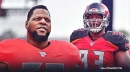 Buccaneers' Ndamukong Suh using one thing to kill time during lockdown
