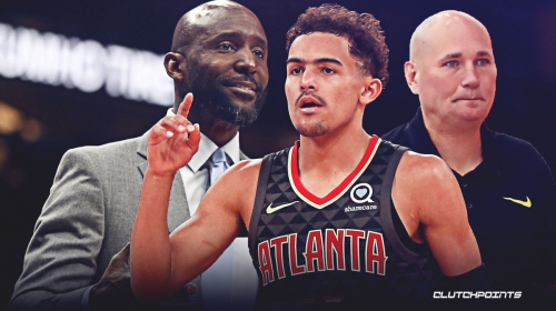 REPORT: Hawks looking to get more shooters in free agency
