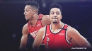 CJ McCollum names his top 3 NBA players today