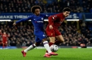 Willian admits Chelsea stay is 'unlikely' as Arsenal, Tottenham and Juventus eye winger