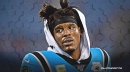 Panthers not discussing specifics on Cam Newton release