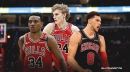 Rumors: Bulls get nod to interview Nuggets, Jazz GMs, get rebuffed by Raptors, Heat