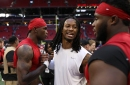 Falcons officially sign RB Todd Gurley