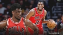 Rumor: Bulls' Thaddeus Young expected to be shopped on trade market in offseason