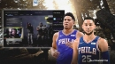Ben Simmons 'accidentally' tampers with Devin Booker on Call of Duty stream
