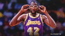 Lakers legend James Worthy opens up on if the NBA is more entertaining today