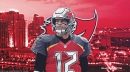 Tom Brady speaks out on why he's embracing challenge with Bucs