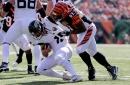 Cincinnati Bengals defensive tackle Geno Atkins named to NFL's 2010s All-Decade Team