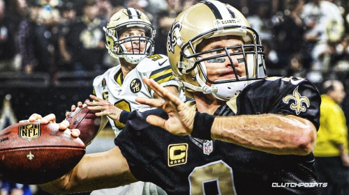RUMOR: Multiple networks pursuing Drew Brees for NFL analyst role