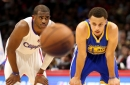 """Chris Paul on Steph Curry's famous crossover: """"You got me"""""""
