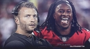 Rams' Sean McVay reveals what went into releasing Todd Gurley