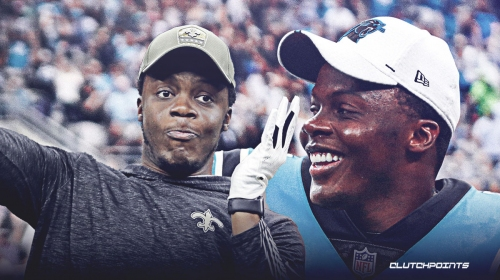 Panthers GM opens up about signing Teddy Bridgewater
