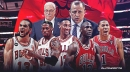 5 greatest Bulls teams in franchise history