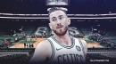 Celtics' Gordon Hayward shares experience, initial concern after coronavirus suspension