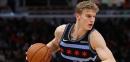 NBA Rumors: Knicks Could Trade Kevin Knox, Frank Ntilikina & Draft Picks For Lauri Markannen, Per 'Fansided'