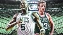 5 best power forwards in Boston Celtics history